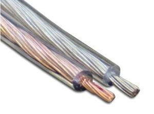 cable de silicona