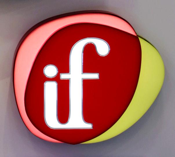 Rótulo-If-letramark