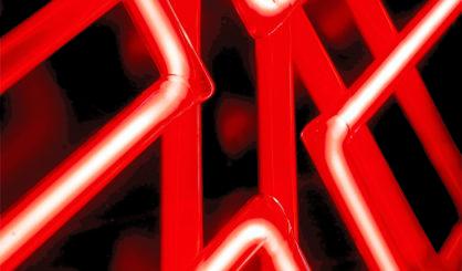 neón-rojo-letramark