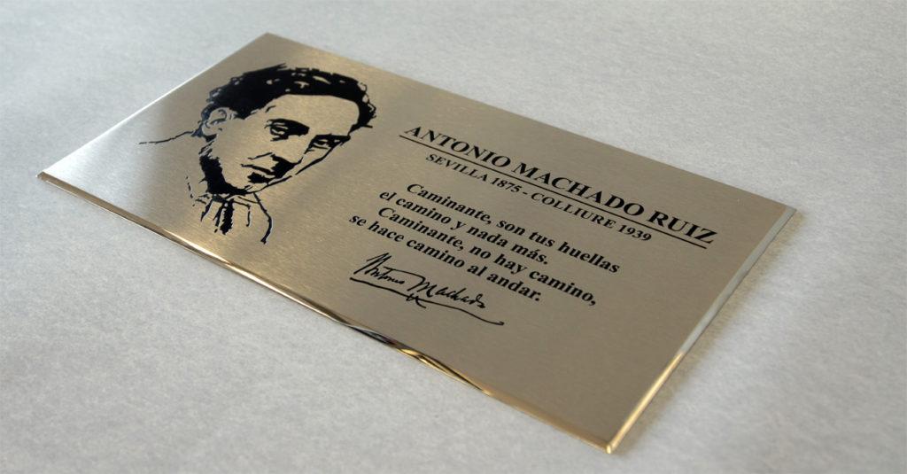 placa-aniversarios-letramark