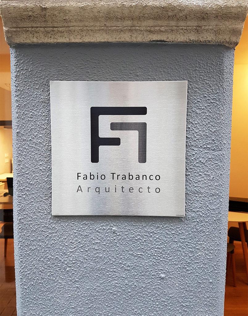 placa-arquitecto-letramark-proyect