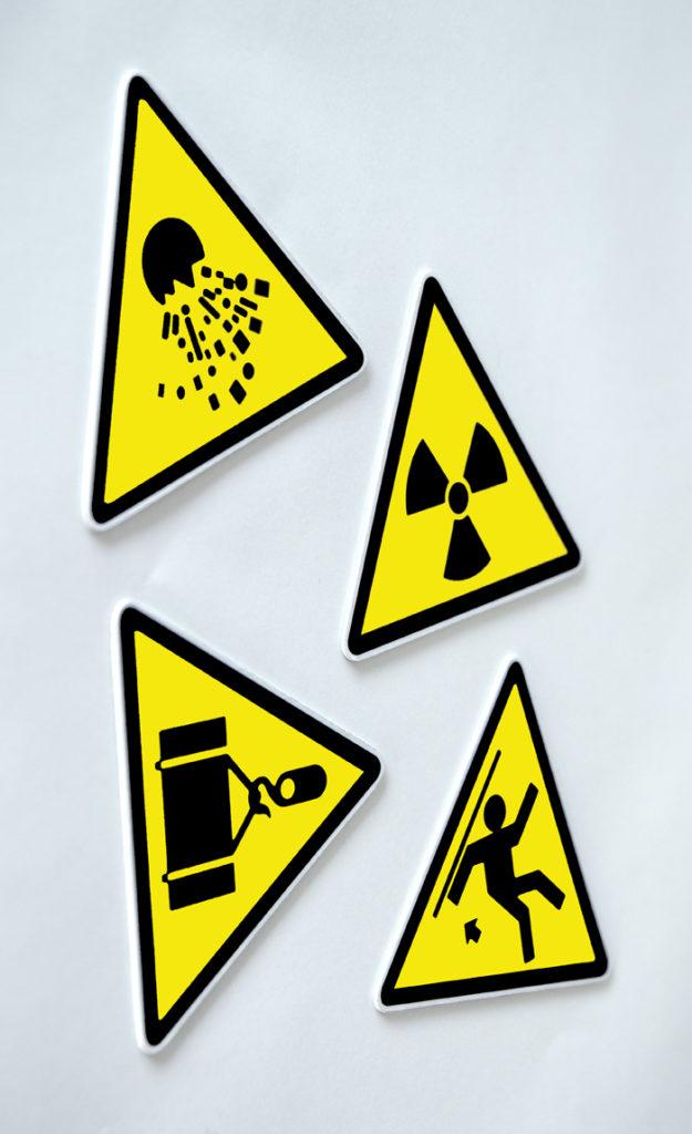 señalización-de-plastico-letramark
