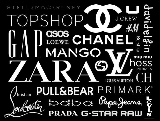 La tipografía transmite el valor de la marca