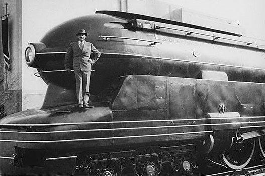 El padre del Diseño Industrial