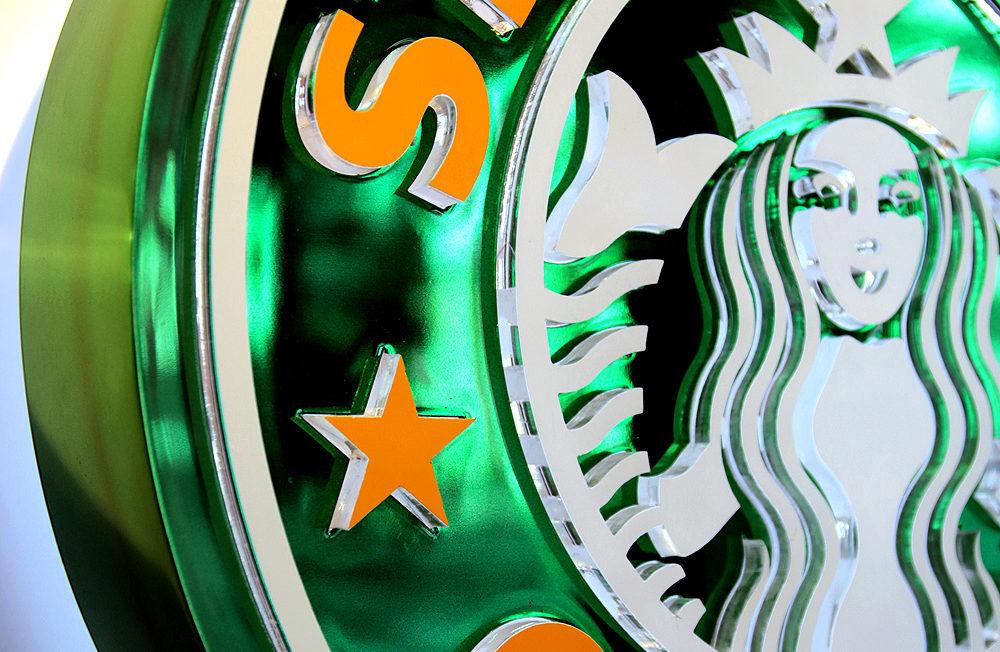 Caso de estudio de marca: STARBUCKS